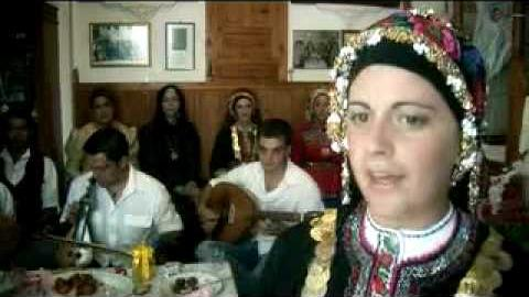 Karpathos: The land and it's music